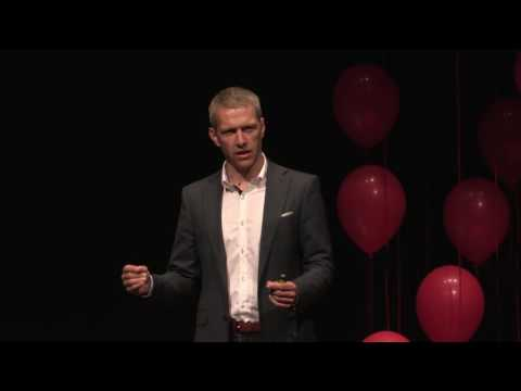 What do all great leaders have have in common | Matt Beeton | TEDxOxbridge