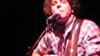 "10 Joe Pug - ""Speak Plainly Diana"" - Schubas - 5/1/09"