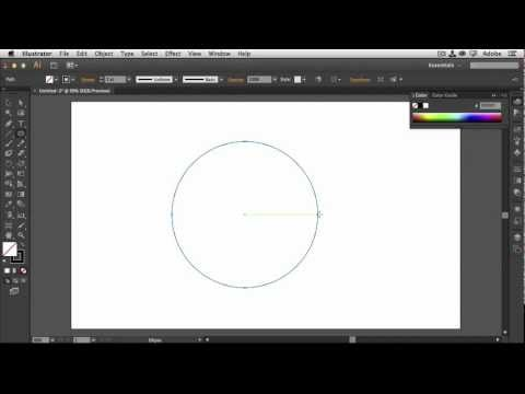 How To Get Started with Adobe Illustrator CS6 – 10 Things Beginners Want To Know How To Do