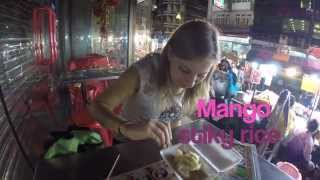 preview picture of video 'Day1 Bangkok - 3 Weeks in Thailand'