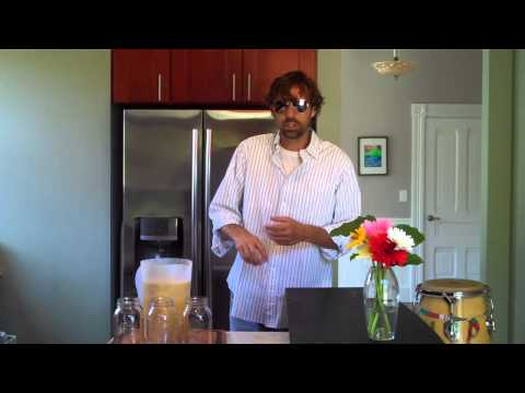 Video JUICE RECIPE FOR WEIGHT LOSS AND ENERGY