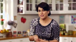 Tutti Frutti Cupcakes || Mummy Ka Magic | Amrita Raichand | Food Food