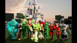 New Generation Festival Jingle (Disneyland Paris)