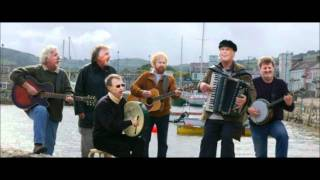 The Irish Rovers - Drunken Sailor  (HQ)