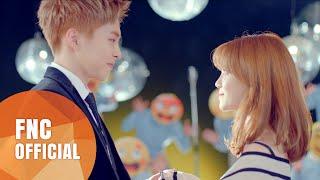 AOA 지민(JIMIN) - 야 하고 싶어(feat.XIUMIN of 엑소) Music Video