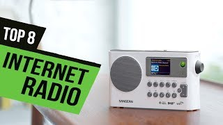 8 Best Internet Radio 2019 Reviews