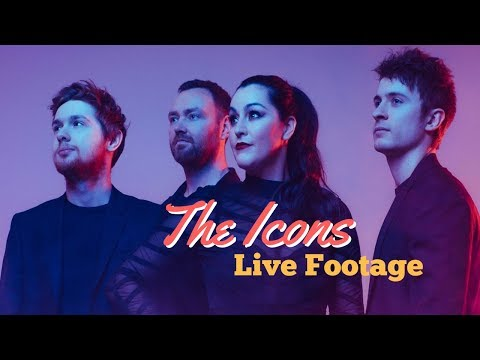 The Icons Video