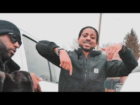Leno Black x Dash Jordan – Morang (Official Music Video)