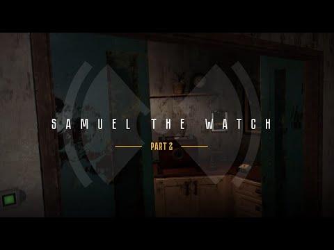 Wanderer : Vidéo de Gameplay - La Montre: Partie 2