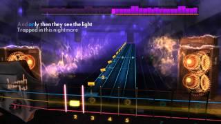Rocksmith 2014 - Anthrax - Madhouse - Bass - DLC