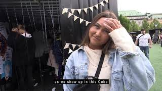 The Cube 2018 - Students (Eng subtitles)