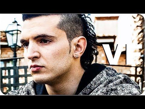 SUBURRA Bande Annonce VF (Netflix // 2017)