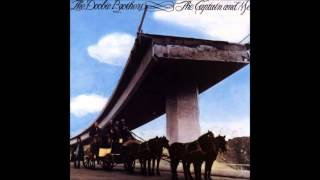 Ukia, The Captain and Me - The Doobie Brothers