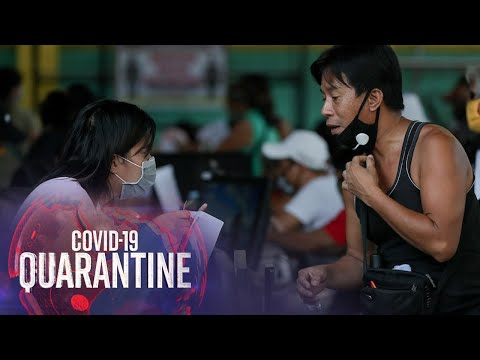 [ABS-CBN]  Senators seek special audit on coronavirus funds | Teleradyo