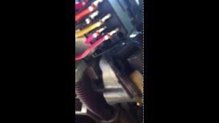 Hotwire and Unlock Steering Chevy Silverado