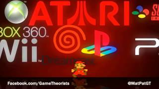 Game Theory Intro (2016-2017) [with orignal Intro]