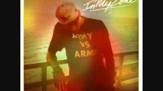 Chris Brown - Drop Rap