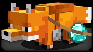 ✔ Minecraft: 25 Things You Didnt Know About Foxes