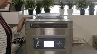 How To Run Pump Conditioning & Cleaning on PureVac ACS Units