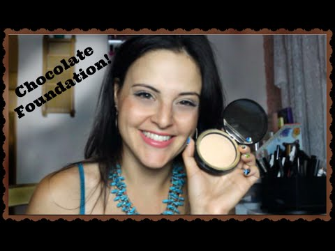 Amazing Face Foundation Powder by Too Faced #8