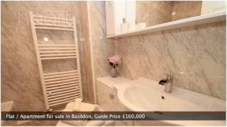 Flat / Apartment for sale in Basildon, Guide Price £160,000