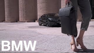 Коллекция аксессуаров BMW LIFESTYLE 2018-2020 от компании BMW-MINI - видео