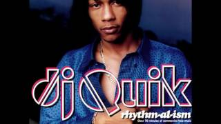 DJ Quik featuring AMG - I Useta To Know Her
