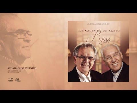 Pe. Zezinho,scj e Pe. Jonas Abib: Por causa de um certo Reino - Trechos - Gente de Opinião