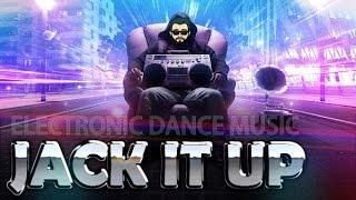 Jack It Up - SEJAL | Dance Music  - sejal3150s