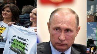 Путину уже не до смеха, привет от Кадырова