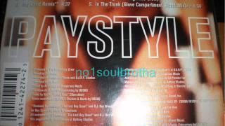 "Too Short ""Paystyle"" (Bosko & Banks Mix Yo)"