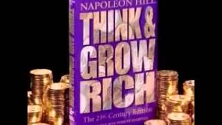 Think and Grow Rich Full Audio by Napoleon Hill