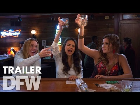 Komedie 'Bad Moms' draait in de Meerpaal-bioscoop in Dronten