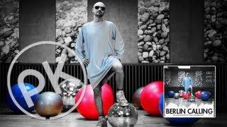 Paul Kalkbrenner - Sky and Sand 'Berlin Calling' Soundtrack (Official PK Version)