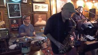 All Along the Watchtower by Jay Cleaver & the Love Leaders @ Cat's Eye Pub