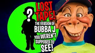 Mix - LOST TAPE! The Bubba J you WEREN'T supposed to see! | JEFF DUNHAM