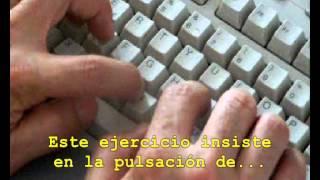 MecaGratis.com - Curso Mecanografía - Lección 30