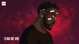 "[FREE]  Damso Type Beat   ""Eau De Vie"" 