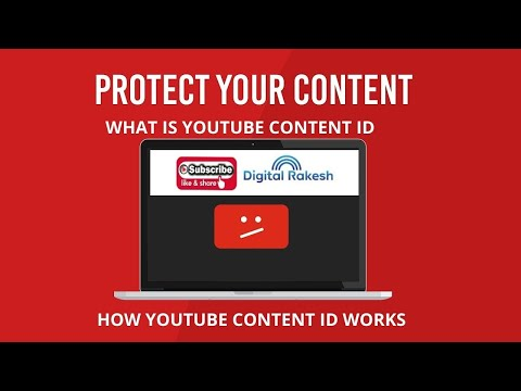 What Is YouTube Content ID And Its Works