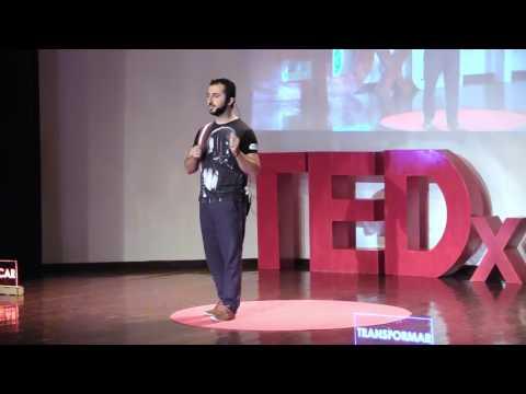 ¿CÓMO ENTRENAR EL CEREBRO Y CREAR SUPER-HUMANOS?: INGENIERIA DE UN FUTURO   Yakup Kakur   TEDxUPP