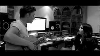 Molly Sandén feat. Christopher - A Little Forgiveness