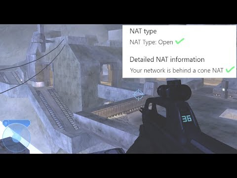 NAT Type OPEN on Xbox ONE | How to Port Forward | 2019 FIX | OpenWrt