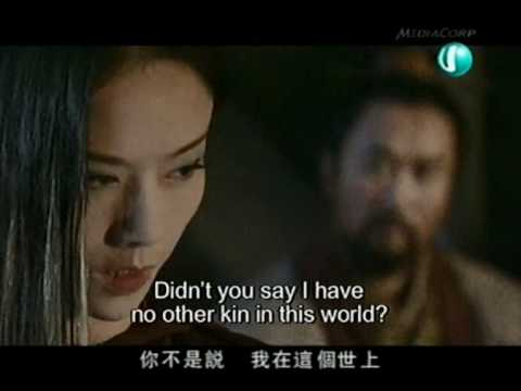 legend of the condor heroes 2003 ep 42 (1/3) == END Lagu MP3