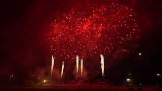 Dominator Fireworks - Absolutely Legendary 50th PGI 2019 Epic Grand Public Fireworks Display