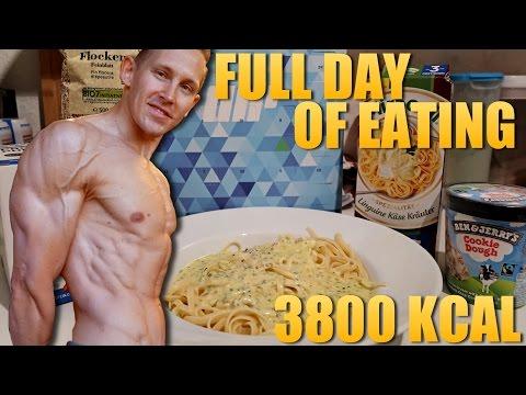 Wie man für 5 Tage auf 20 kg abmagern kann