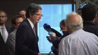 François Delattre (France) on Peace and Security in Africa - Press Encounter (21 June 2017)