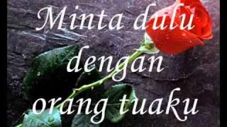 Amelina Anak Dara lirik          YouTube