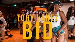 Tory Lanez - BID x She'Meka Ann Choreography