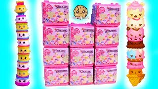 Stack 'ems My Little Pony Surprise Blind Bag & Toys Stacks