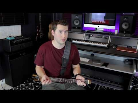 Anygig guitar AGS New Guitar Day –  Review by Music is Win